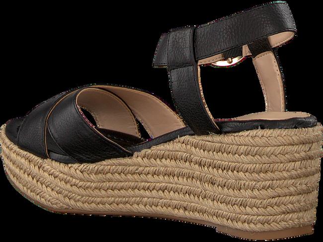 Zwarte UNISA Sandalen KOKO - large