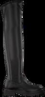 Zwarte NOTRE-V Overknee laarzen 01-6100  - medium