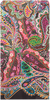 Zwarte ROMANO SHAWLS AMSTERDAM Sjaal 3094 - small
