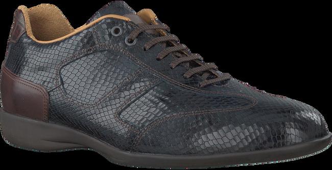 Grijze VAN BOMMEL Sneakers 16168  - large