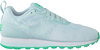 Blauwe NIKE Sneakers MD RUNNER 2 WMNS  - small