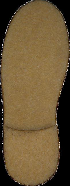 Bruine CA'SHOTT Enkellaarsjes 14065 - large