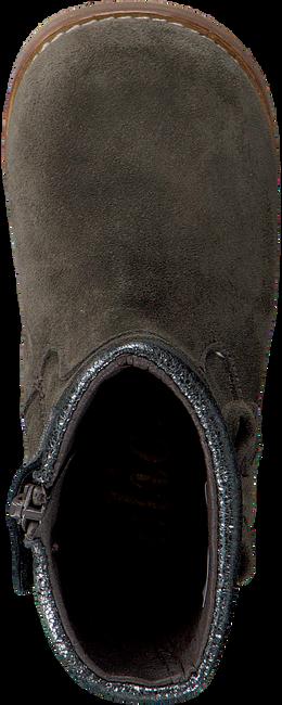 Grijze CLIC! Lange laarzen 9040  - large