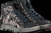 Zwarte JOCHIE & FREAKS Sneakers 15448  - small