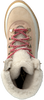 Beige TORAL Sneakers 12043  - small