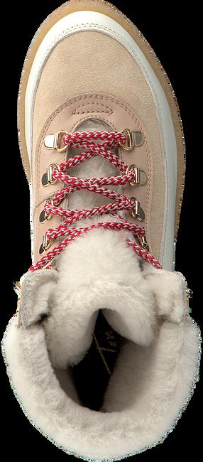 Beige TORAL Sneakers 12043  - large