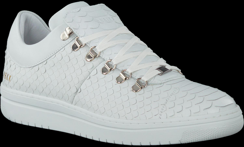 competitive price 4287e 974bf Witte NUBIKK Sneakers YEYE CLASSIC HEREN - large. Next