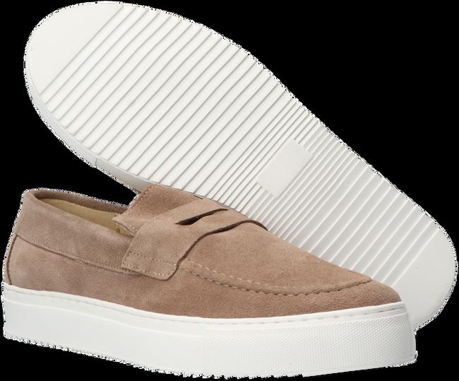 Beige GOOSECRAFT Slip-on sneakers  CHRISTIAN CUPSOLE  - large