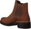 Cognac TIMBERLAND Chelsea boots GRACEYN CHELSEA  - small