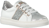 Witte DEVELAB Lage sneakers 42570  - small
