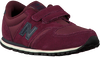 Rode NEW BALANCE Sneakers KE420 KIDS  - small