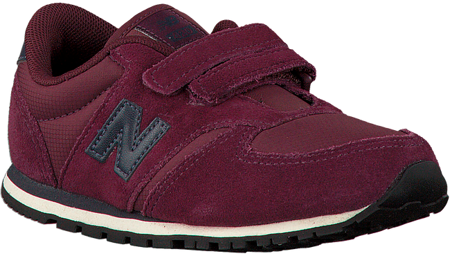 Rode NEW BALANCE Sneakers KE420 KIDS  - large