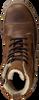 Cognac BULLBOXER Veterboots AHA505 - small