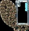 Groene KASCHA-C Telefoonkoord PHONECORD IPHONE XR  - small