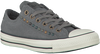 Grijze CONVERSE Sneakers AS OX DAMES  - small