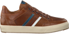 Cognac CYCLEUR DE LUXE Sneakers BURTON  - small