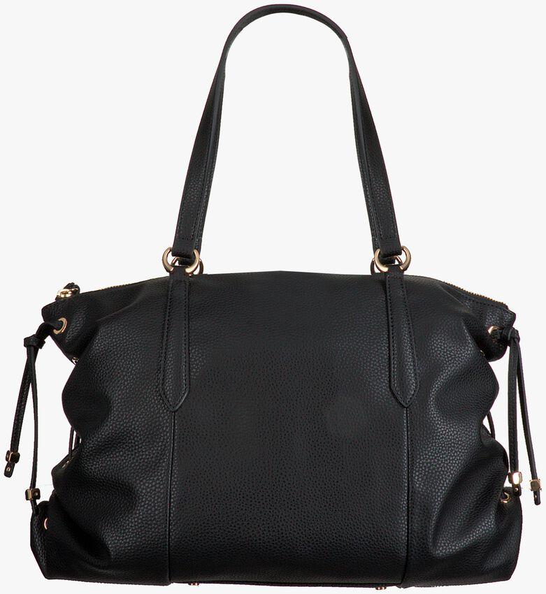 Zwarte LIU JO Shopper ARMONICA SHOPPING  - larger