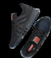 Blauwe RED-RAG Lage sneakers 13557  - medium