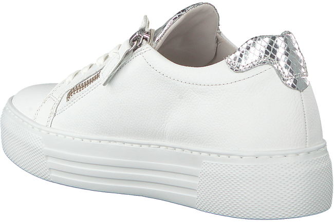 Witte GABOR Sneakers 468 - large