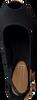 Zwarte TOMMY HILFIGER Espadrilles ICONIC ELBA BASIC SLING BACK  - small