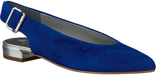 Blauwe MARIPE Sandalen 26476 - large