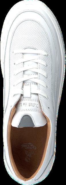 Witte CYCLEUR DE LUXE Sneakers BULLET  - large