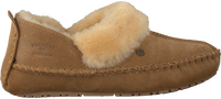 Camel WARMBAT Pantoffels BARRINE  - medium