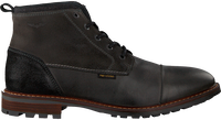 Grijze PME Veterboots PHANTOM - medium