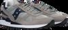 Grijze SAUCONY Lage sneakers SHADOW ORIGINAL HEREN  - small