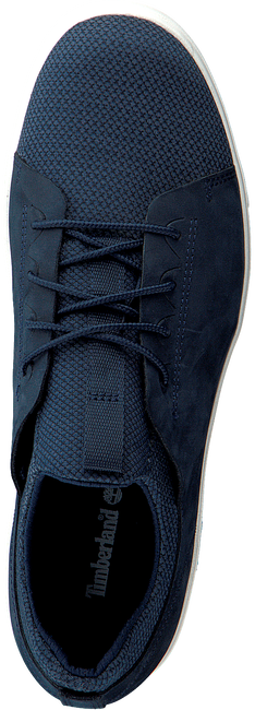 Blauwe TIMBERLAND Sneakers AMHERST TRAINER SNEAKER - large
