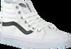Witte VANS Sneakers SK8 HI REISSUE WMN - small