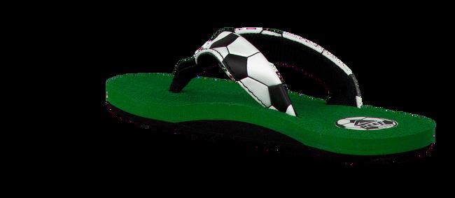 Zwarte REEF Slippers R2440  - large