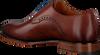 Cognac VAN LIER Nette schoenen 94310 - small