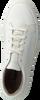 Witte ESPRIT Sneakers 028EK1W008  - small