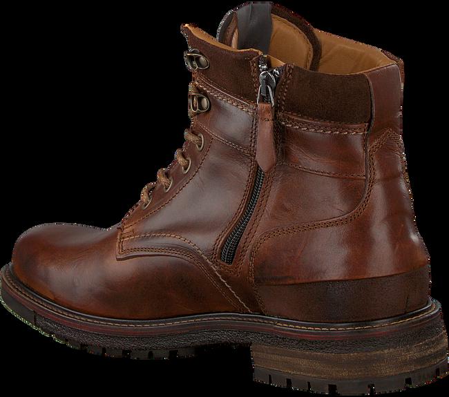 Cognac NEW ZEALAND AUCKLAND Sneakers FOXTON HIGH M  - large