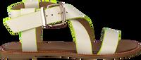 Witte INUOVO Sandalen 423018  - medium