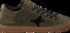 Groene AMA BRAND DELUXE Sneakers AMA-B/DELUXE HEREN  - small