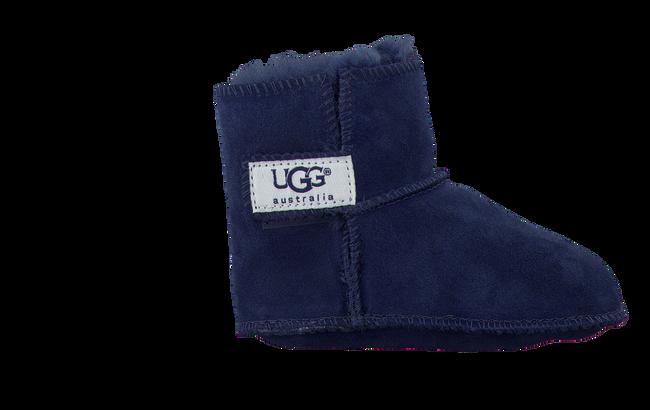 Blauwe UGG Babyschoenen ERIN  - large