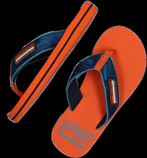 Oranje VINGINO Teenslippers JAX  - large