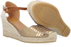 Gouden KANNA Espadrilles 9225  - small