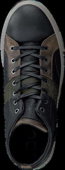Zwarte BJORN BORG Sneakers BOB MID CTR M  - large