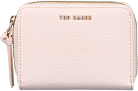 Roze TED BAKER Portemonnee KATRIEN  - medium