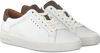 Bruine MICHAEL KORS Sneakers IRVING LACE UP  - small