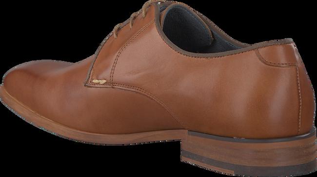Cognac OMODA Nette schoenen 7245  - large
