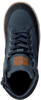 Blauwe BULLBOXER Sneakers AGM517E6L  - small