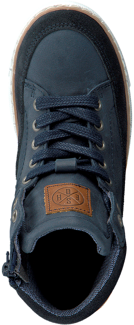 BULLBOXER SNEAKERS AGM517E6L - large