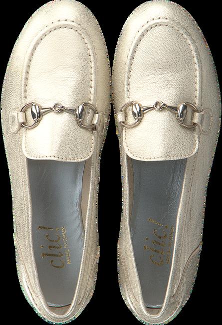 Gouden CLIC! Ballerina's 9401  - large