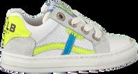 Witte DEVELAB Lage sneakers 41363  - medium