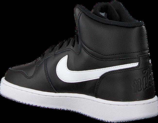 Zwarte NIKE Sneakers EBERNON MID WMNS - large