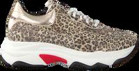 Beige HIP Sneakers H1748  - medium